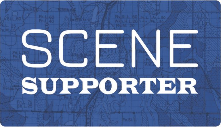Show your Scene Supporter card at participating venues for 10% off your bill.  Some restrictions may apply depending on venue and availability.