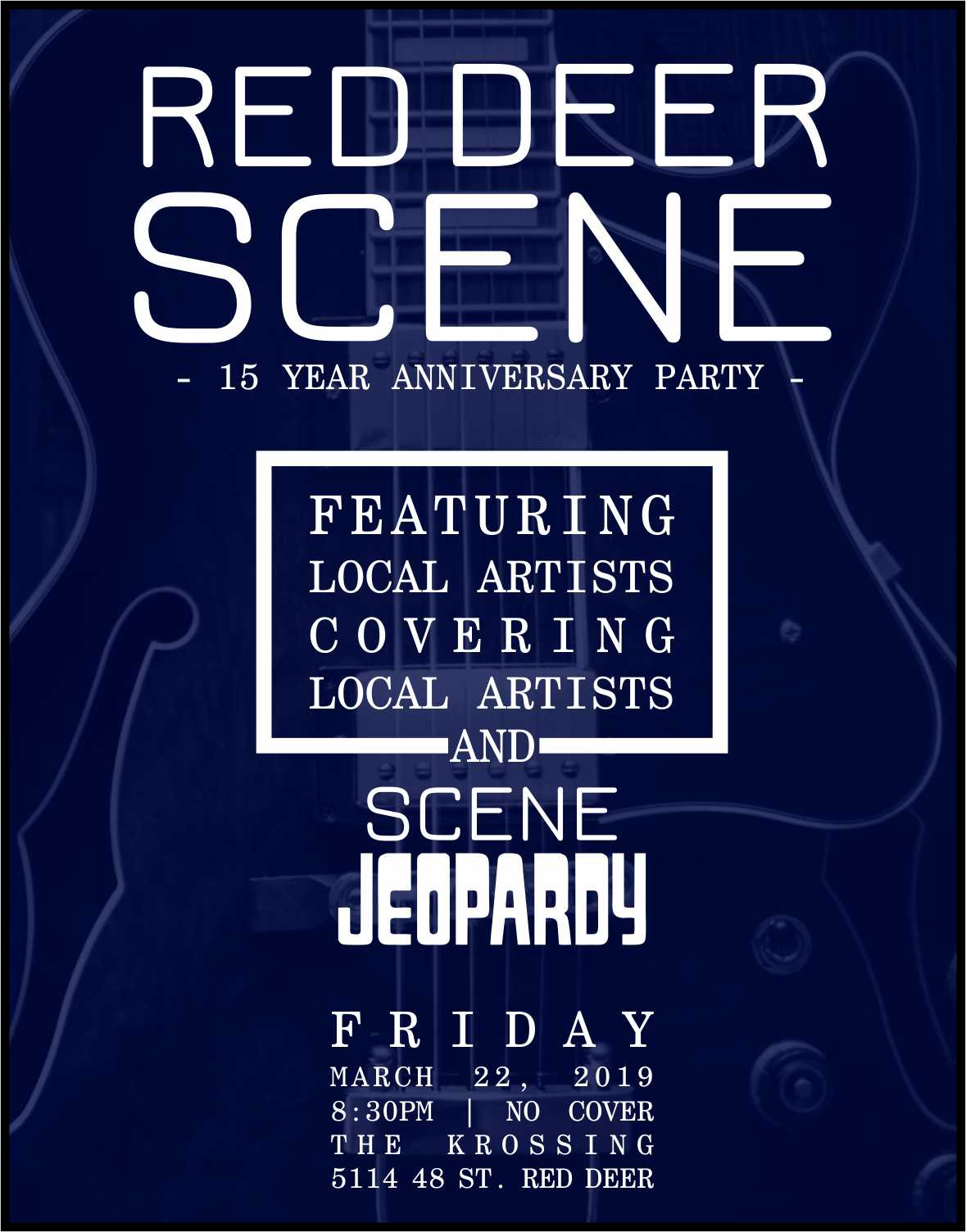 scene poster